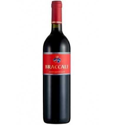 Vin Italia, Biondi Santi - Braccale IGT Toscana