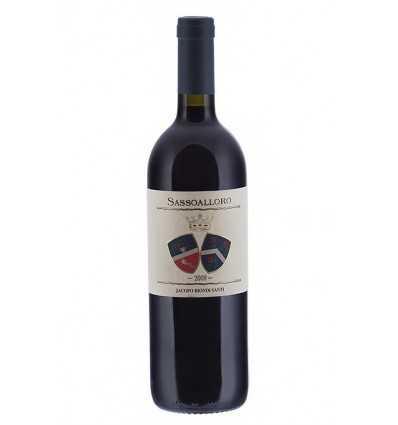Vin Italia, Biondi Santi - Sassoalloro IGT Toscana