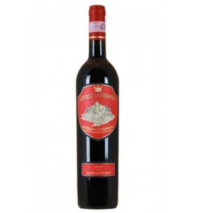 Vin Italia, Biondi Santi - Morellino di Scansano DOCG Annata