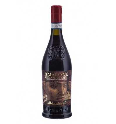 Vin Italia, Aldegheri - Amarone Della Valpolicella Classico