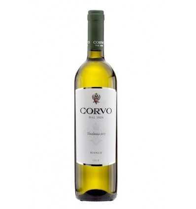 Vin Italia, Duca di Salaparuta Corvo Bianco IGT