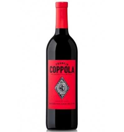 Vin SUA, Francis Ford Coppola Diamond Collection - Diamond Red