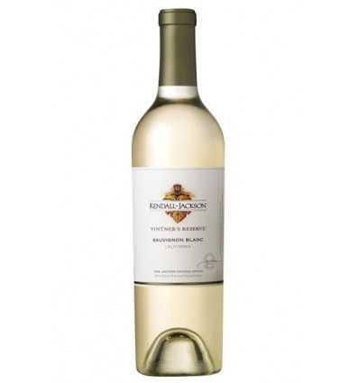 Vin SUA, Kendall-Jackson Vintner's Reserve Sauvignon Blanc