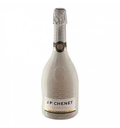 Spumant Franta, JP CHENET Sparkling Ice Edition demisec blanc