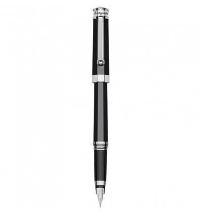 Stilouri, Montegrappa NeroUno Fountain Pen, Medium