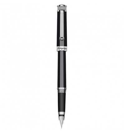 Montegrappa NeroUno Pure Brilliance Fountain Pen