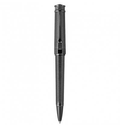 Pix Ballpoint, Montegrappa NeroUno All-Metal Ballpoint Pen, Gun