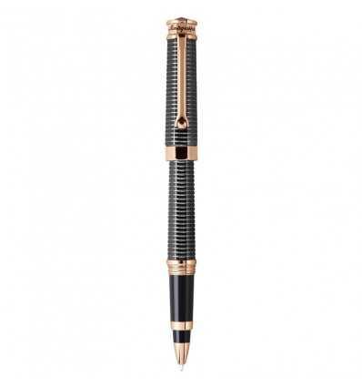 Pix Rollerball, Montegrappa NeroUno All-Metal Rollerball Pen w/
