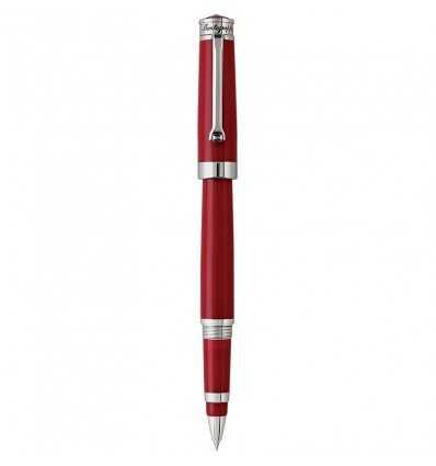 Pix Rollerball, Montegrappa Parola Rollerball Pen, Amarone Red