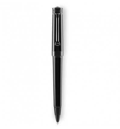 Pix Ballpoint, Montegrappa Parola Ballpoint Pen, Stealth Black