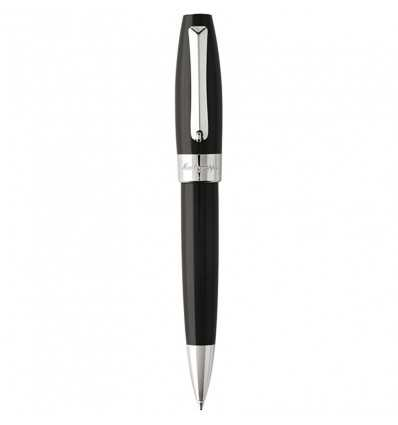 Pix Ballpoint, Montegrappa Fortuna Ballpoint Pen, Steel
