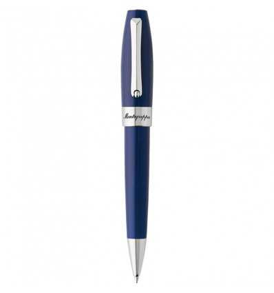 Pix Ballpoint, Montegrappa Fortuna Blue Ballpoint Pen