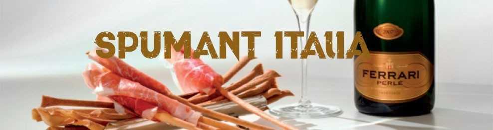 Spumant Italia