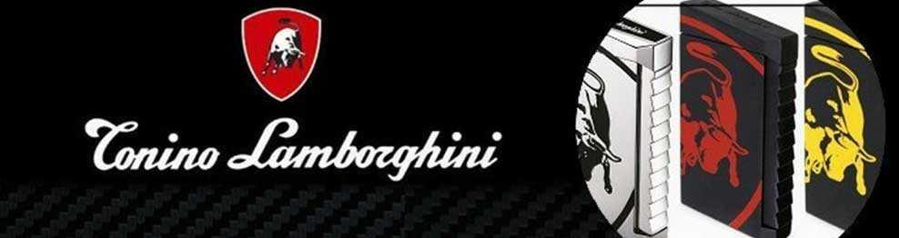 Brichete Lamborghini