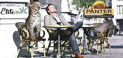 Panter, un cigarillos placut