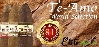 Te-Amo World Selection Series Review