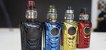 SMOK I-PRIV Kit Review