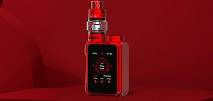SMOK G-Priv Baby Luxe Edition Kit Review